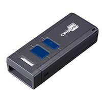 Pocket-sized Scanner CipherLab 1660