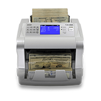 S6500 Quick Mixed Bill Counter With Counterfeit Detection